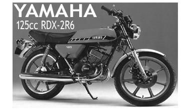 RDX 2R6